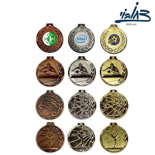 מדליות 11EM